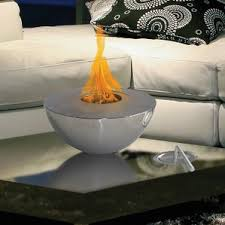 Indoor Fire Pit Coffee Table Tabletop Fireplaces You U0027ll Love Wayfair