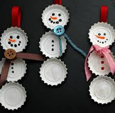 ornament craft big kid classes