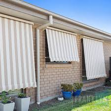 Car Awnings Brisbane Auto Roll Up Awning Franklyn Blinds Awnings Security