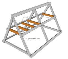 a frame plans free large chicken coop plans for 20 chickens small pallet a frame from