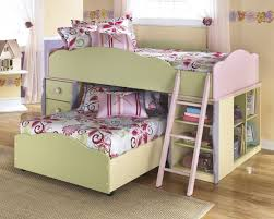 short low ceiling bunk beds that looks fabulous to inspire your