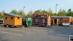 tiny houses portland which are widely used and attractive to build