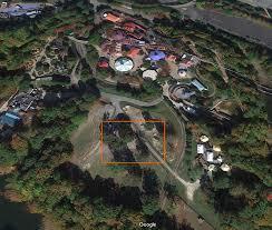 Busch Gardens Williamsburg New Ride by Newsplusnotes Busch Gardens Williamsburg Wins Approval For 315