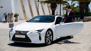 lexus sedan make your mark with new lexus lc lexus europe