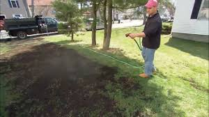Backyard Soil How To Level Ground 14 Steps With Pictures Wikihow