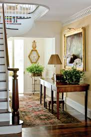 southern living at home decor fabulous foyer decorating ideas southern living