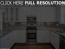Kitchen Backsplash Wallpaper Kitchen Backsplash Wallpaper Image Of Brown Color Kitchen Tiles