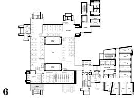 architectural building plans yale and architecture building rudolph paul rudolph
