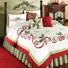 Christmas Duvet Cover Sets Christmas Duvet Covers King Alpine Patchwork Duvet Cover Set 100
