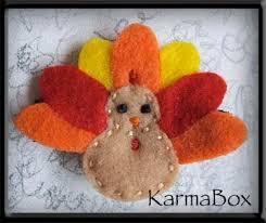 61 best felt thanksgiving autumn images on