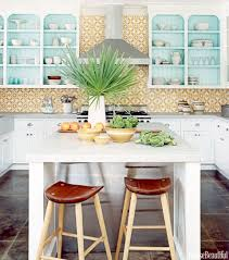 Tropical Kitchen Design Tropical Kitchen Design Colorful Kitchen Decorating Ideas