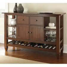 oak sideboards u0026 buffets you u0027ll love wayfair