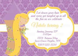 printable thank you cards princess printable princess rapunzel birthday party invitation plus free