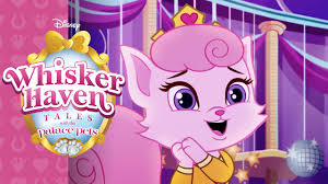 disney princess palace pets whisker haven lights pawlace a dreamy ful birthday whisker haven tales with the palace pets