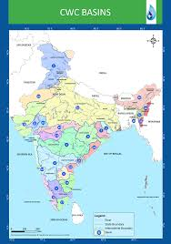 Map Of India And Pakistan by Map Of India With Rivers You Can See A Map Of Many Places On The