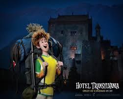 cynics hotel transylvania review