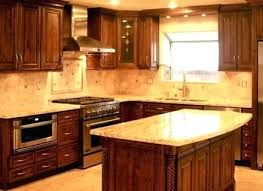 kitchen cabinets replacement cost breaking down the cost of new