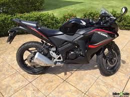 buy honda cbr 150r buy used motorbikes in pattaya pattayabike4sale com