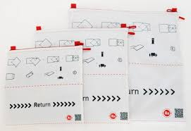 design yu yu chang chou designs repack packaging for returning shopping
