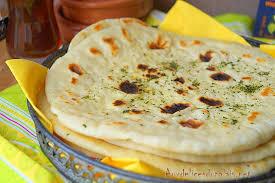 recettes cuisine facile naan indien recette facile aux délices du palais