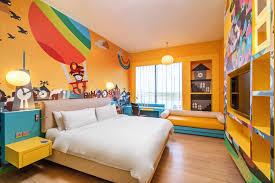 jen u0027s hello kitty deluxe themed room hotel jen johor