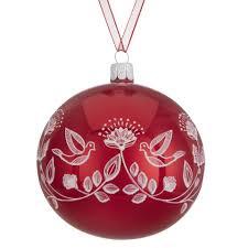 7 best john lewis christmas tree decorations