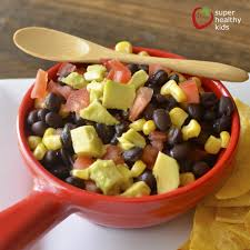 4 meals from 1 pot of beans healthy ideas for kids
