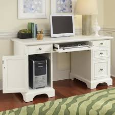 Computer Desk Tray Alcott Hill Lafferty Computer Desk With Keyboard Tray Reviews