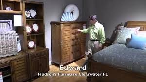 Hudson Bedroom Furniture by Clearwater Furniture American Drew Man U0027s Chest King And Queen