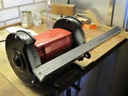 Bench Grinder Knife Sharpener 220 Best Sander Grinder Images On Pinterest Belt Grinder Knife