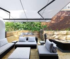 Decorations Amazing Rooftop Garden Design Throughout Roof Deck