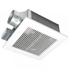 Broan Bathroom Fans Broan Wall Mount Bathroom Exhaust Fan Wall Mounts