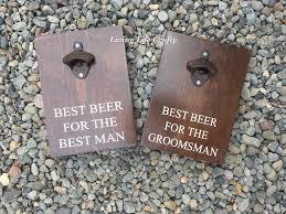best man gift groomsmen gift ideas bridal party groom party