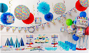 happy birthday decorations birthday decorations party city