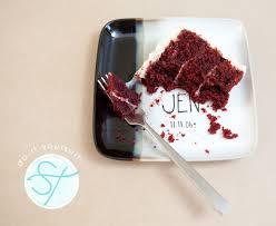 personalized cake plate how to make a custom diy wedding cake plate