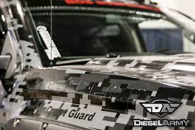 Ford Camo Truck Wraps - sema 2014 paying it forward is a way of life for kelly fromm