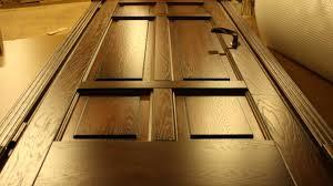 Solid Timber Front Doors by Solid Oak Front Doors