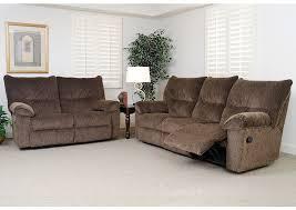 atlantic bedding and furniture gazette basil reclining sofa and