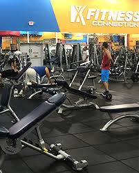 fitness connection carrollton best and health club