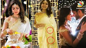 engagement sarees for revealed the secret engagement saree hot