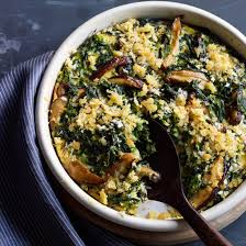thanksgiving casseroles food wine