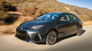 toyota go car 2017 toyota corolla xle review with specs horsepower and price