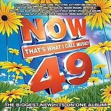 now that s what i call music 49 u s series wikipedia