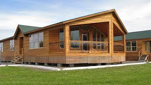 Modular Homes  Modular Homes And Manufactured Homes Then - New mobile home designs
