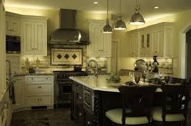 charming alluring tuscan kitchen theme my home design journey