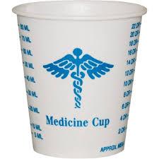 Design Cups by Amazon Com Solo Foodservice R3 43107 Medicine Design Wax Coated