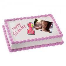 send personalised photo cakes online getbestflowers