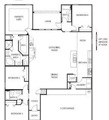 Old Pulte Floor Plans 100 Dr Horton Summit Floor Plan Jefferson2002 Floor Plan