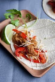thanksgiving soy curls with vegan soy curls taco veggie belly vegetarian recipe