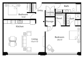 spaulding lofts floorplans